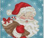 Улыбка Деда Мороза