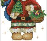 Christmas spirit banner