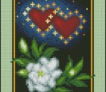 Gardenia for Valentine