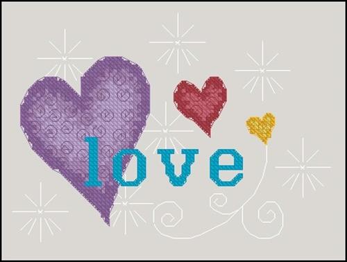 Love (сердечко)