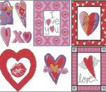 Heart Whimsy