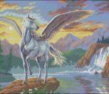 Enchanting Pegasus