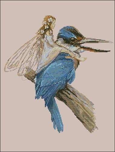 Зимородок (The Kingfisher)