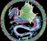 Mystic Dragon I