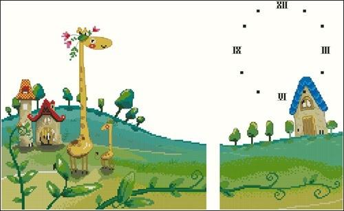 Fairy Tale - Sun prairie