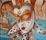 Венецианская маска 1