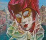 Венецианская маска 2
