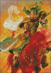 Император на коне