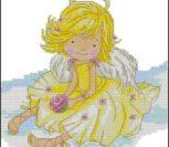 Ангел-рукодельница
