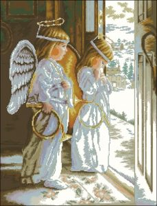 Angels Christmas