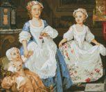 Маленькие аристократки