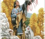Invoking the Great Spirit