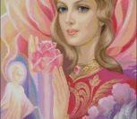 Богиня любви