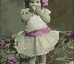 Victorian Cutie