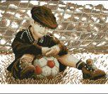 Le Petit Footballeur