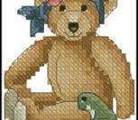 A bear's world