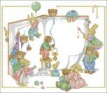 Geboorte berenboek cristl vogl
