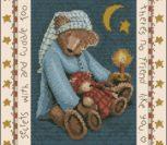 Night Teddy Bear
