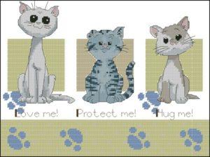 Feline Friends (Perfect Pets Series)