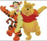 Winnie the Pooh - Friends