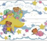 Twinkle Twinkle Birth Record