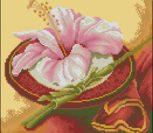 Цветы востока