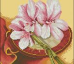 Цветы востока 2