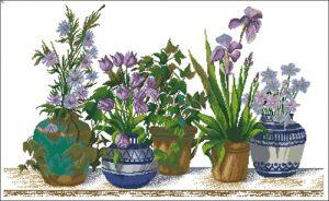 Lilac Harmony Bouquet