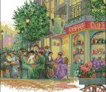 Старый кофейный магазин