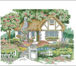 Sammer Gardens - Country Cottage