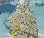 Корабль-парусник
