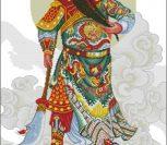 Китайский бог войны