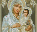Jerusalem Theotokos
