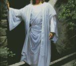 Иисус Воскресение