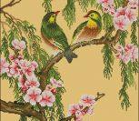 Lovesickness Birds