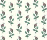 Цветочный узор для подушки
