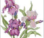 Cojin flores