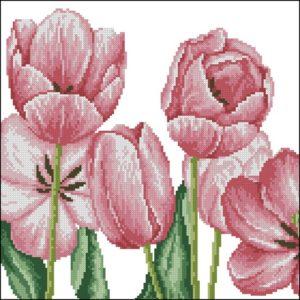 Tulip Pillows 1