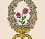Rosebud Egg