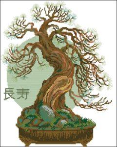 Дерево долголетия