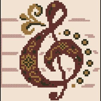 бесплатные схемы вышивки логотипов