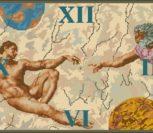 Время Микеланджело