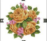 Wedding Rose - Yellow