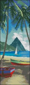 St. Lucia by John Clayton (Heritage)