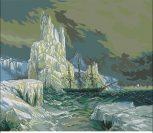 Ледяные горы (Айвазовский)