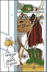 Fishing wish