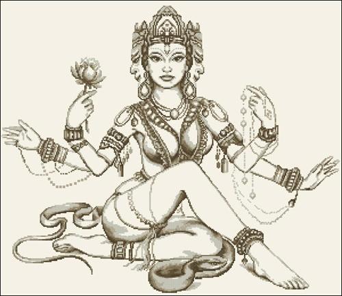 Myths of India
