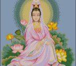 Chinese Goddess Of Mercy