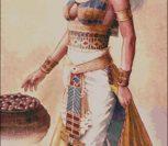 Клеопатра – богиня Египта