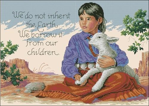 Earth's Children